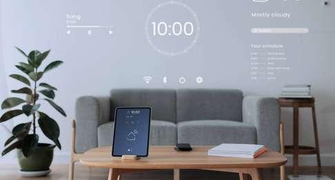 Domótica y dispositivos inteligentes para el hogar